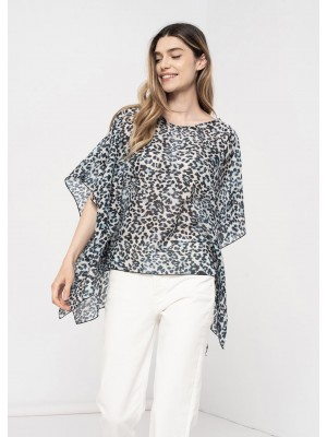 Fly blouse