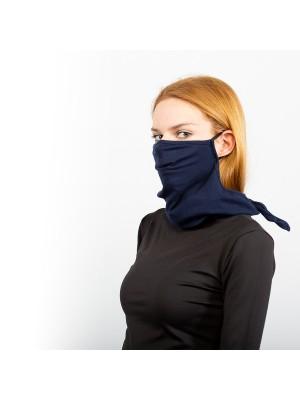 Bandana with mask