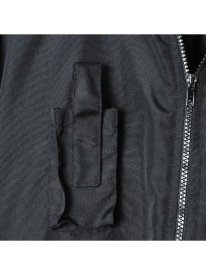 Bean jacket