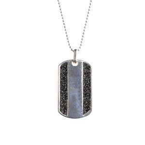 Trinity Necklace made of Sterling Silver