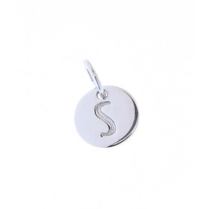 Plain Symphony Pendant made of Sterling Silver
