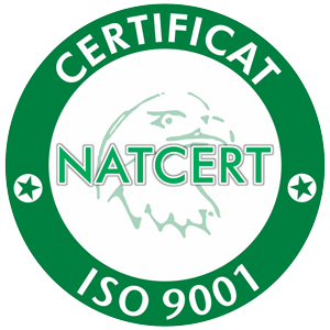 Shop Amazing has ISO-9001 certification